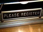PleaseRegister