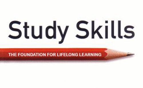 Homework and study skills