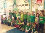 1st grade Grinches