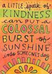 Sunshine Quote