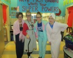 100th day of school first grade teachers 01